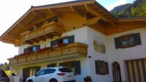 Ferienwohnungen am Lift 2 - Apartment - Sankt Jakob in Haus