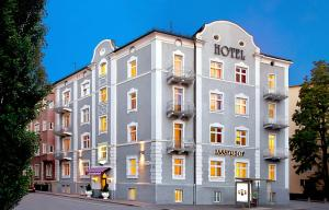Atel Hotel Lasserhof - Salzburg
