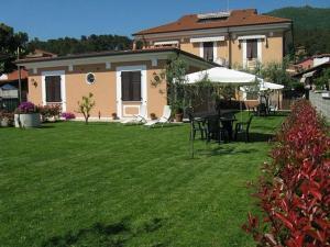 B&B Villa Isa - AbcAlberghi.com