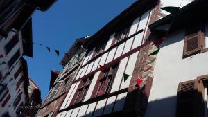 Vertes Montagnes - Saint-Michel