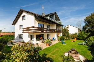 Appartementhaus Drobnik - Kirchham
