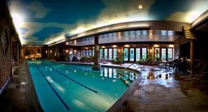 Mirror Lake Inn Resort and Spa (17 of 25)