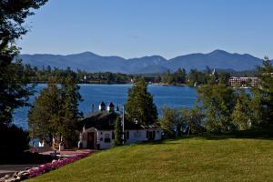 Mirror Lake Inn Resort and Spa (13 of 25)