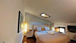 Dreaming Arena Rooms - AbcAlberghi.com