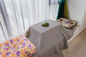 Family Kids Loft Homestay Near Subway Changlong, Apartmány  Kanton - big - 3