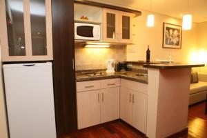 Hotel Ankara Suites, Appartamenti  Salta - big - 8