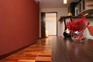 Hotel Ankara Suites, Appartamenti  Salta - big - 9