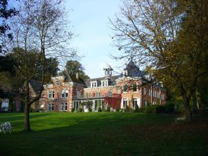 Chateau De Hodbomont