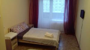 Apartment on Trolleynaya 17 - Krasnyy Vostok
