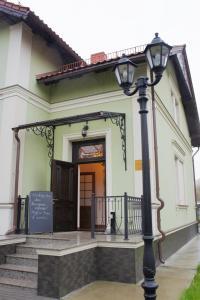 Guest house Amelia - Bagrationovsk