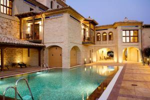 Hotel Villa de Alquézar