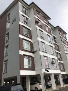 Bayu Apartment