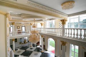 Kartmazovo House Hotel - Vnukovo