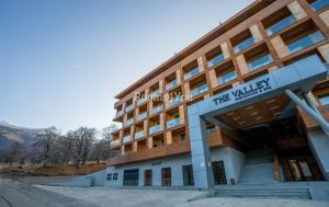 The Valley - Apartment - Bakuriani