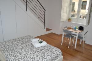 Via Roma Apartment Deluxe, Apartmány  Salerno - big - 45