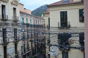 Via Roma Apartment Deluxe, Apartmány  Salerno - big - 43