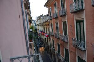 Via Roma Apartment Deluxe, Apartmány  Salerno - big - 44