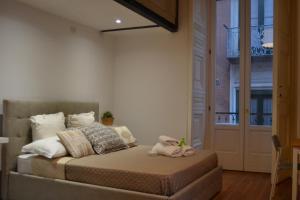 Via Roma Apartment Deluxe, Apartmány  Salerno - big - 28