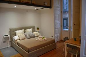 Via Roma Apartment Deluxe, Apartmány  Salerno - big - 29