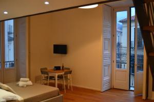 Via Roma Apartment Deluxe, Apartmány  Salerno - big - 31