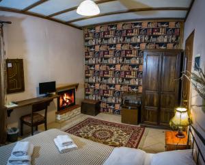 Hostels e Albergues - Xenonas Sta Tzakia