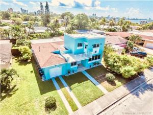Blue House Miami