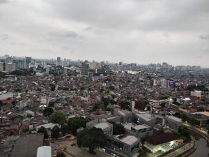 2 BR Luxury Apartment Menteng Park, Apartmány  Jakarta - big - 74