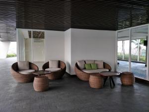 2 BR Luxury Apartment Menteng Park, Apartmány  Jakarta - big - 65
