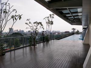 2 BR Luxury Apartment Menteng Park, Apartmány  Jakarta - big - 57