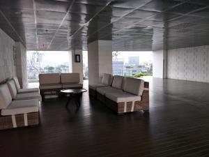 2 BR Luxury Apartment Menteng Park, Apartmány  Jakarta - big - 59