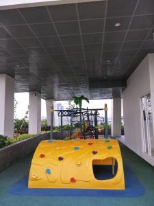 2 BR Luxury Apartment Menteng Park, Apartmány  Jakarta - big - 64