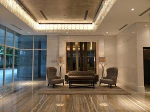 2 BR Luxury Apartment Menteng Park, Apartmány  Jakarta - big - 56