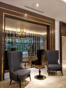 2 BR Luxury Apartment Menteng Park, Apartmány  Jakarta - big - 55