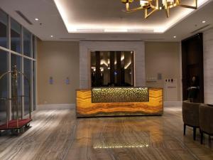 2 BR Luxury Apartment Menteng Park, Apartmány  Jakarta - big - 52
