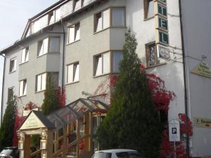 Hotel Garibaldi - Eppertshausen