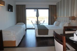 Hotel O Gato, Отели  Одивелаш - big - 7