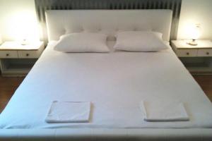 Apartment Poljica 5199a, Apartmanok  Marina - big - 19