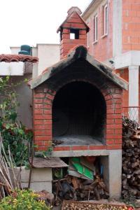 Apartment Poljica 5199a, Apartmanok  Marina - big - 21