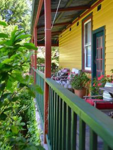 No.14 Hostel, Hostely  Katoomba - big - 40