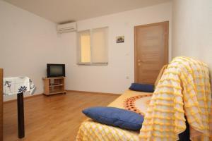 Apartments by the sea Zaklopatica Lastovo 8342