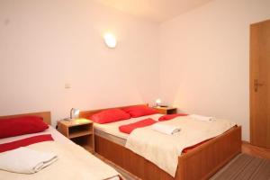 Apartment Mlini 8579b, Апартаменты  Млини - big - 13