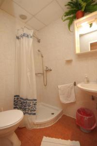 Apartment Mlini 8579b, Апартаменты  Млини - big - 14