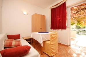 Apartment Mlini 8579b, Апартаменты  Млини - big - 21