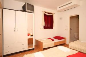 Apartment Mlini 8579b, Апартаменты  Млини - big - 24
