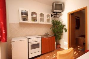 Apartment Mlini 8579b, Апартаменты  Млини - big - 26