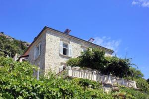 Studio Dubrovnik 9077a, Apartments  Dubrovnik - big - 16