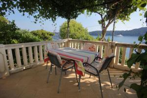 Studio Dubrovnik 9077a, Ferienwohnungen - Dubrovnik