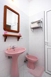 Studio Dubrovnik 9077a, Apartments  Dubrovnik - big - 11