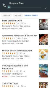Caribbean Dream Vacation Property, Holiday homes  Gros Islet - big - 46
