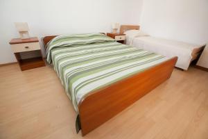 Studio Bibinje 11074a, Apartmanok  Bibinje - big - 14